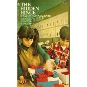 HIDDEN HINGE Rosa Covingon Packard 9780345234223  Books
