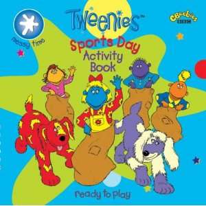 Tweenies: 9780563532941:  Books