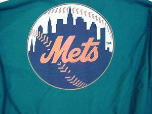 New York Mets Logo Pro 8 Pool Cloth   FREE Chalk