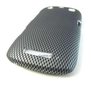 FIBER DESIGN HARD CASE COVER BLACKBERRY CURVE 9350 9360 9370 ACCESSORY