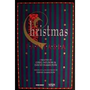& Orchestrated by David Hamilton Lee Poquette  Books