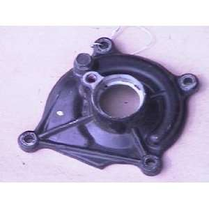 2001   2003 Kawasaki ZRX1200 Water Pump Housing