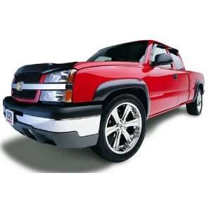 EGR Fender Flares Rugged Look 99 07 Chevy Silverado & GMC Sierra