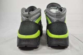 NIKE AIR MAX ABASI ACG BOOT 365752 002 COOL GREY BLACK ANTRACITE GREEN