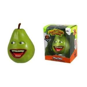 annoying orange toys pear - photo #3