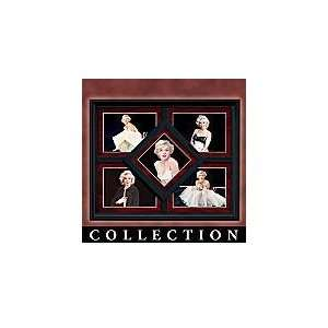 Marilyn Monroe Collector Plate Wall Mural Collection