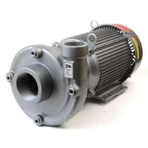 10HP Heavy Duty Straight Centrifugal Pump