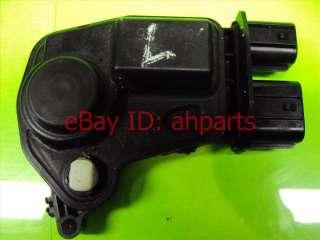 04 05 06 Acura RSX Passenger Side Door Actuator Assy OEM 72115 S6A J01