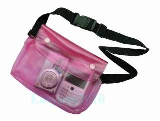 Waterproof Dry Pouch Shoulder Waist Belt Bag Case Pack