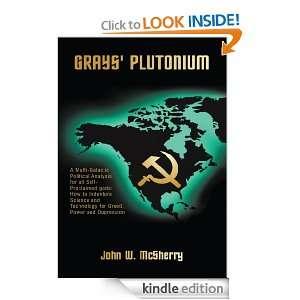 PlutoniumA Multi Galactic Political Analysis for all Self Proclaimed