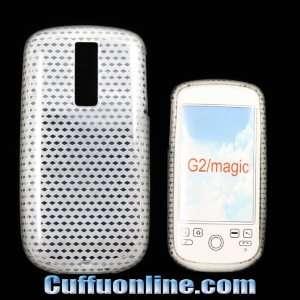 Cuffu   Clear   HTC G2 (Magic / My Touch) Skin Case Cover