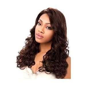 Sensationnel Synthetic Hair Empress Lace Front Wig   Venus 1B Beauty