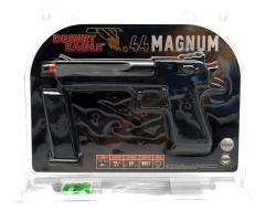 Desert Eagle .44 Magnum Spring Airsoft Pistol Black Officially