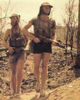 RHODESIA SELOUS SCOUTS SPECIAL FORCES AIRBORNE PARACHUTE WINGS