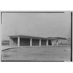Elecronic Park, Syracuse, New York. Bus saion 1948 Home & Kichen