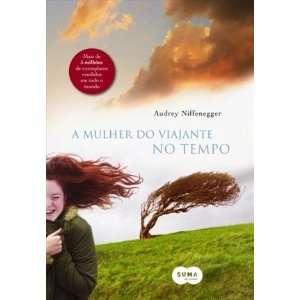 Mulher do Viajante do Tempo (Em Portugues do Brasil
