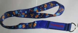 10 Years Trading Mickey Goofy Pluto Lanyard Disney Pin