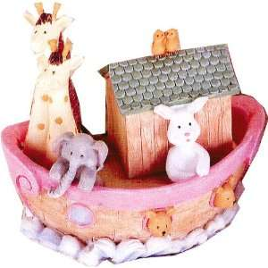 Noahs Ark Tzedakah Box (natz2) Home & Kitchen