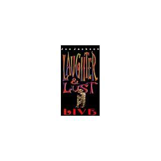 Laughter & Lust Live [VHS] Joe Jackson Movies & TV