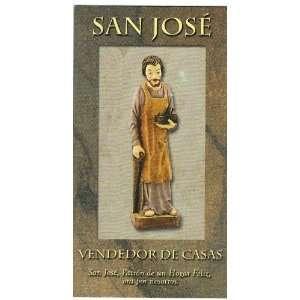 Oracion Para Vender Su Casa St San Jose Vendedor De Casas: