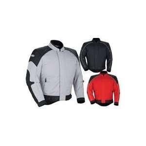 Tour Master   Flex Series 2 Jacket X Large Black
