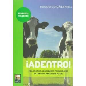 rural (Spanish Edition) (9789871307258) Rodolfo Gonzalez Arzac Books