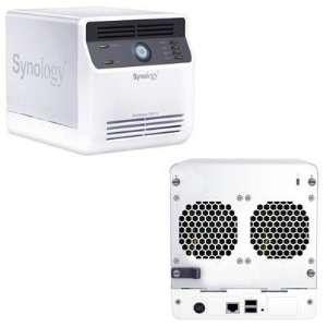 UPNP REMOTE BACKUP FTP NVR NAS DS. 1.20 GHz   USB, RJ 45 Network