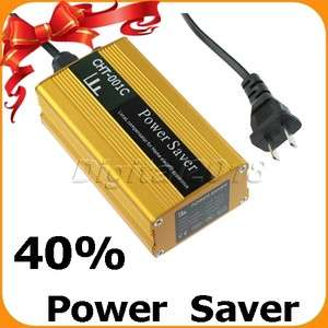 24KW Power Saver Save Electricity Energy 40% Less Money