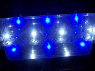 NANOCUBE DX/LED BALLAST 24/28 LED 60 WATT NANO UPG DIY AQUARIUM LIGHT