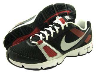 New Nike Mens Dual Fusion TR Black Athletic Shoes US 9