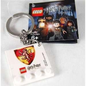 Lego Harry Potter Keychain   Gryffindor House: Everything