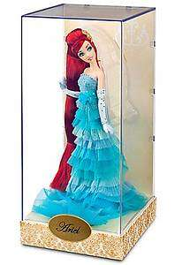 Disney Princess Ariel Limited Edition Designer Doll