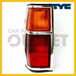 TYC 1983 1984 Nissan 720 Pickup OEM Replacement Tail Light Assembly