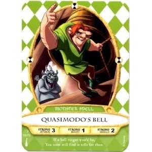 Sorcerers Mask of the Magic Kingdom Game, Walt Disney World   Card #55
