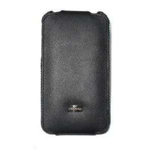 JAVOedge Classic Leather Flip Case for the Apple iPhone