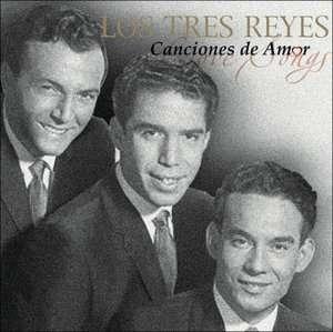 BARNES & NOBLE  Canciones de Amor by Sony U.S. Latin, Los Tres Reyes