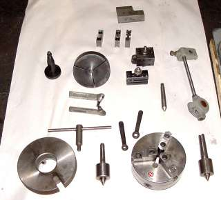 10 x 33 SOUTHBEND HEAVY 10 TOOLROOM PRECISION ENGINE LATHE MODEL