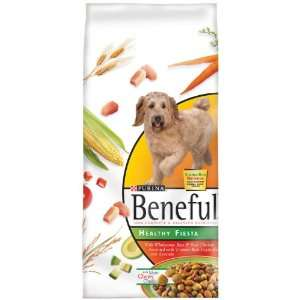 Beneful Healthy Fiesta Dog Food, 7 Pound  Grocery