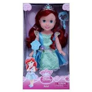 My First Disney Princess Ariel Toddler Doll Toys & Games