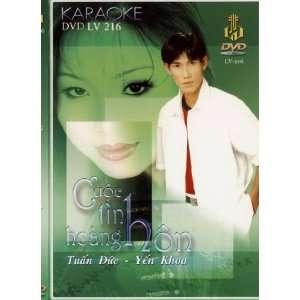 Cuoc Tinh Hoang Hon Tuan Duc, Yen Khoa, Xuan Phu, Lang