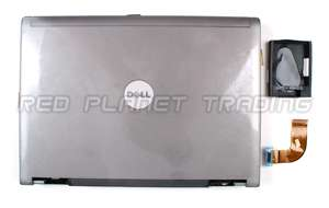 NEW Dell Latitude D430 Barebone Notebook F331C DW915