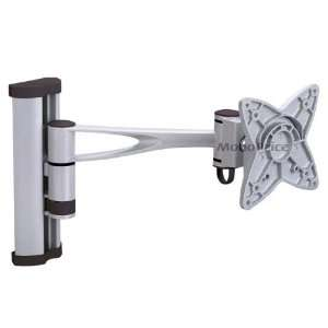 2 Way Adjustable Tilting Wall Mount Bracket for LCD (Max