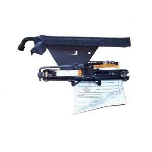 2007 2010 Ford Mustang Scissor Jack Set W/Tools ~ OEM Automotive