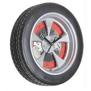 John Bull 154800 Torque Thrust Wheel Clock Automotive