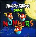 Angry Birds Space Numbers Rovio Entertainment