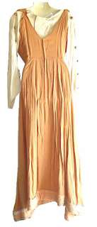 ROMAN GREEK MEDIEVAL RENAISSANCE PERIOD GOWN EGYPTIAN
