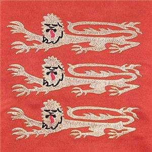 KING RICHARD Lionheart MEDIEVAL KNIGHT TUNIC Costume