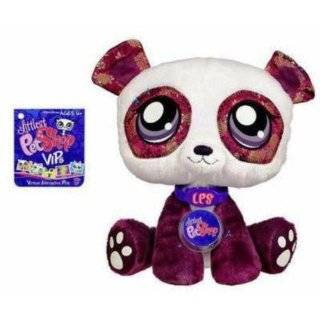 Littlest Pet Shop VIP Panda Explore similar items