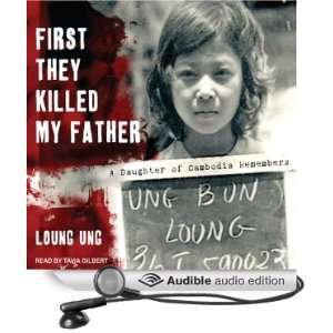Remembers (Audible Audio Edition): Loung Ung, Tavia Gilbert: Books