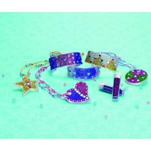 Manhattan Toy Groovy Girls Sparkletastic Jewelry Toys & Games